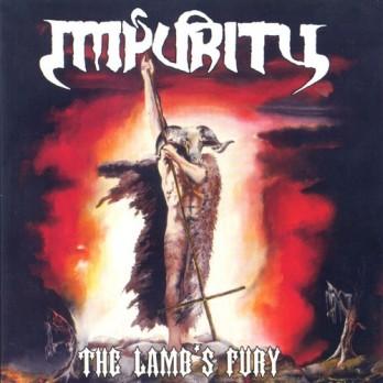 Impurity - The Lamb's Fury - CD