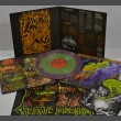Acid Witch - Witchtanic Hellucinations - 12' Gatefold LP