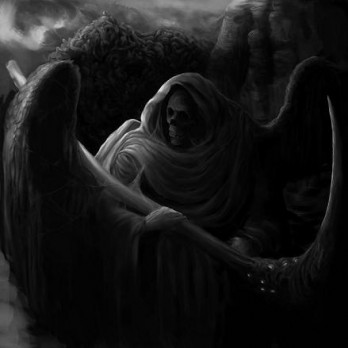 Adversarial - Prophetic Plain of Abyssal Revelation LP (BLACK)