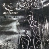 Akerbeltz - Therion Rising - CD