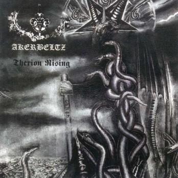 Akerbeltz - Therion Rising - CD