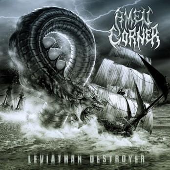 Amen Corner - Leviathan Destroyer - CD