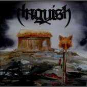Anguish - Through the Archdemon's Head 2xLP (Black vinyl)