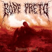 Bode Preto - Inverted Blood - Digipak CD