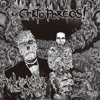 Certo Porcos/Agathocles - And the Winner is...Death - Split CD