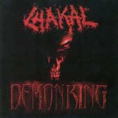 Chakal - Demon King - CD