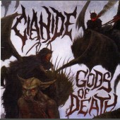 Cianide - Gods Of Death - CD