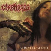 Cirrhosis - Drinks from Hell - CD