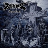 Coffins - Buried Death - Digipak CD