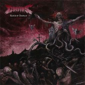 Coffins - March of Despair - CD
