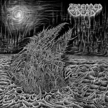Ascended Dead - Abhorent Manifestation - 12-inch LP