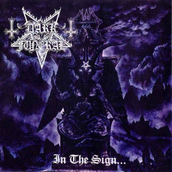 Dark Funeral - In the Sign... - CD