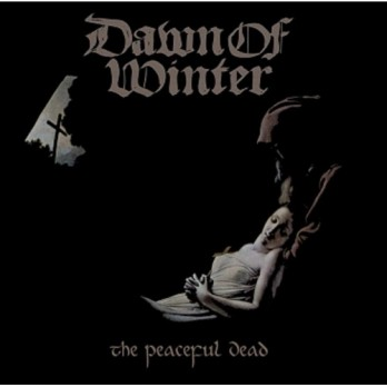 DAWN OF WINTER - The Peaceful Dead - 1CD - 2009