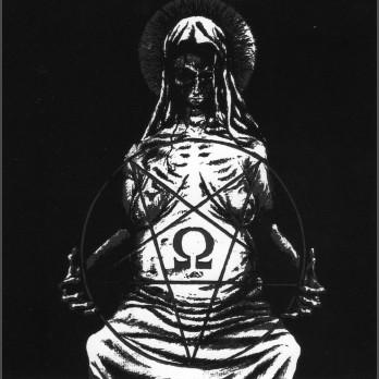 Deathspell Omega - Manifestations 2000-2001 - CD