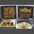 Deiphago - Satan Alpha Omega - CD
