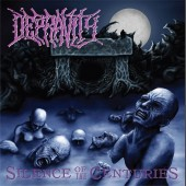 Depravity - Silence of the Centuries Discography CD