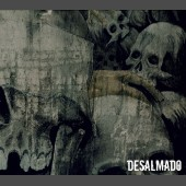 Desalmado - Desalmado - Digipak CD