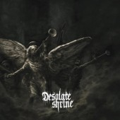 Desolate Shrine - The Sanctum of Human Darkness CD