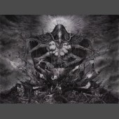 Diocletian/Weregoat - Disciples of War Split CD