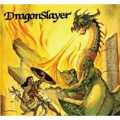 DRAGONSLAYER - S/T - 1CD - 1982