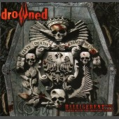 Drowned - Belligerent II - CD