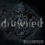 Drowned - Belligerent I - CD