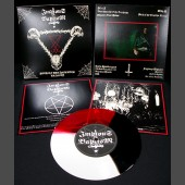 """Impious Baptism - Path of the Inverted Trinity (7"""" EP)"""