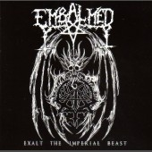 Embalmed (MX) - Exalt the Imperial Beast - CD