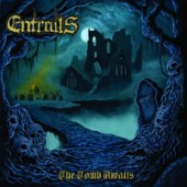 Entrails - The Tomb Awaits - 12-inch LP