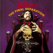 Bulldozer - The Final Separation - 12-inch LP