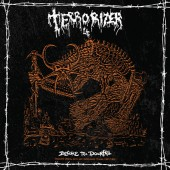 Terrorizer - Before the Downfall 2xLP + CD