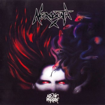 Necrodeath - Into the Macabre - CD/DVD