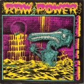 Raw Power - Screams from the Gutter - Digipak CD