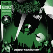 Wartorn - Destroy All Monsters - LP