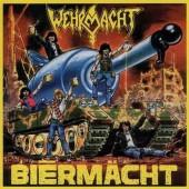 Wehrmacht - Biermacht - Digipak CD