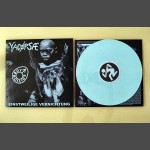 Yacopsae - Einstweilige Vernichtung - LP - Boy Edition