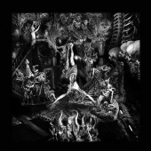Father Befouled - Revulsion of Seraphic Grace CD