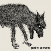 GARDEN OF WORM - S/T (1CD) 2010