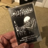 Cirrhosis - Alcoholic Death/Ritual of Penetration Demos