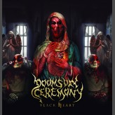 Doomsday Ceremony - Black Heart - CD