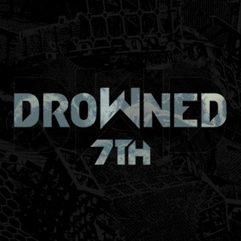 Drowned - 7th - Digipak CD