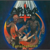 Expulser - Fornications - 12-inch EP