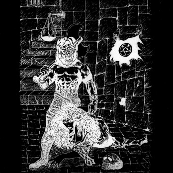 Exterminator - Total Extermination - 12-inch LP