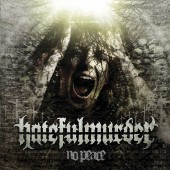 Hatefulmurder - No Peace - CD