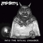 Impurity - Into the Ritual Chamber - CD Digipak