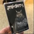 Impurity - Into the Ritual Chamber