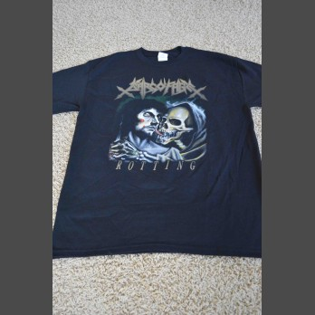 Sarcofago Rotting T-Shirt