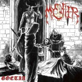 Mystifier - Goetia - Digipak CD