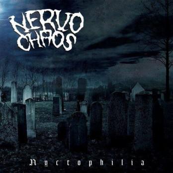 NERVOCHAOS - NYCTOPHILIA - CD
