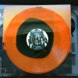Sarcofago INRI - 12-inch - 2017 pressing - orange